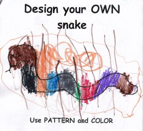 """""""Color Snake"""""""