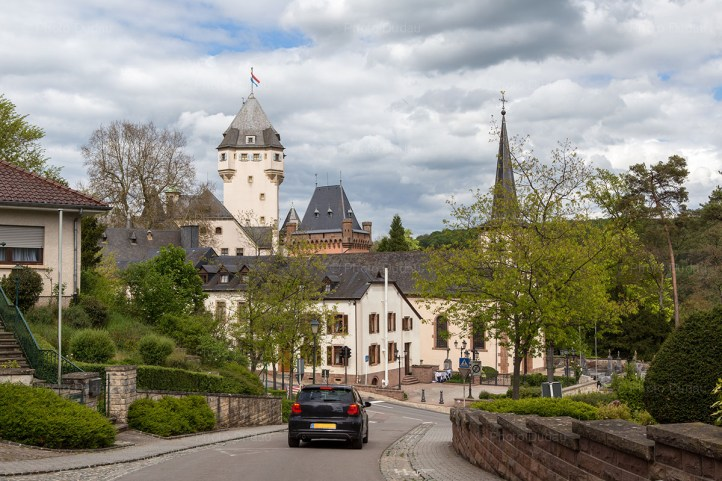 Colmar-Berg, Luxembourg