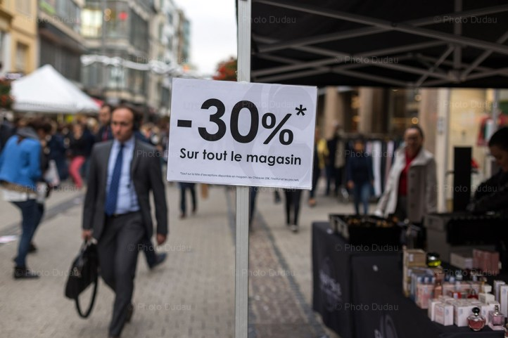 braderie sales in luxembourg