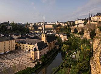 Abbaye de Neumunster