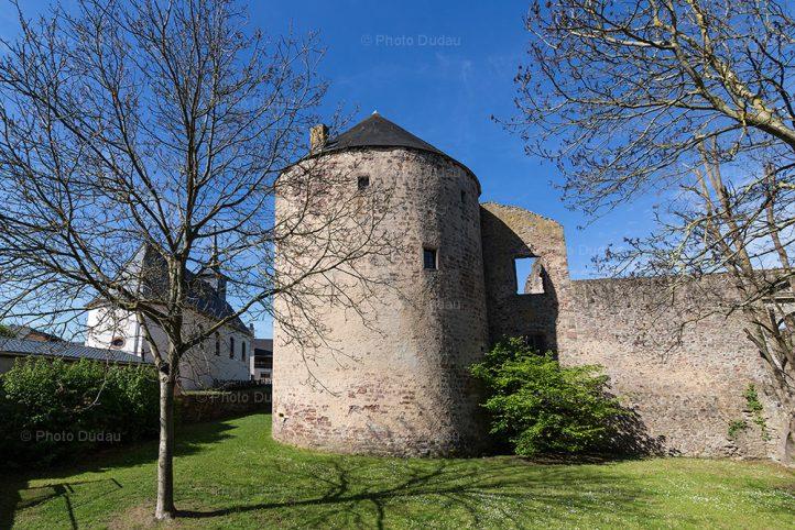 Pettingen Chateau