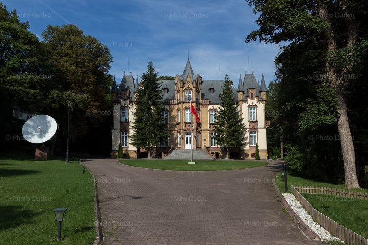 Dommeldange Castle