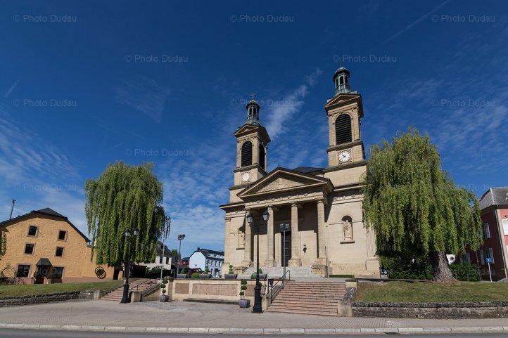 Mersch Church