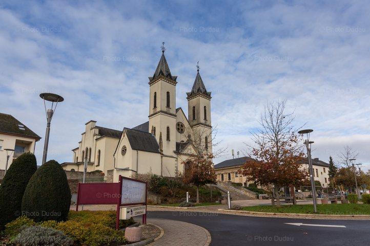 Église de Mamer church