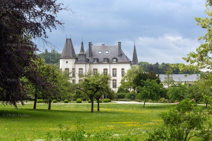 Munsbach Castle