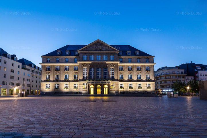 Esch-sur-Alzette City Hall