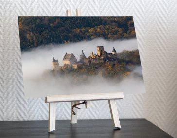Desk Print Bourscheid Luxembourg