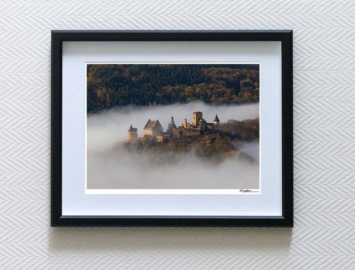 luxembourg fine art prints