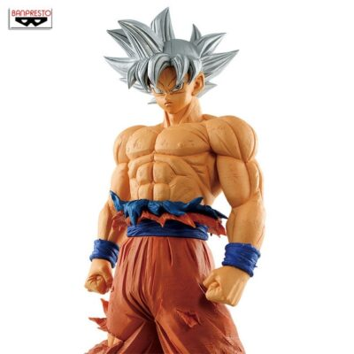 Figuras Goku Dragon ball baratas low cost broly super543