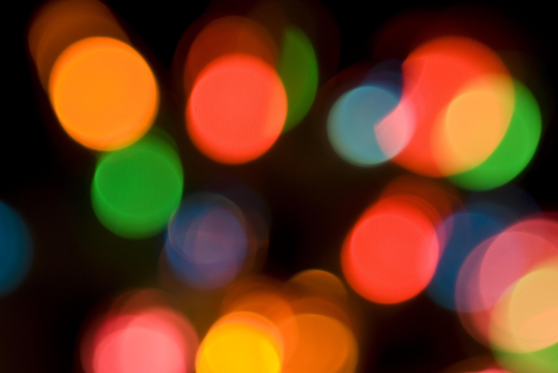 Boke Lights
