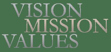 Vision-Mission-Values
