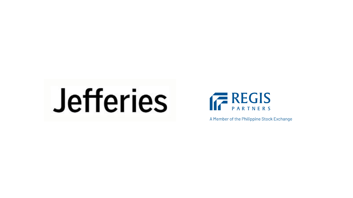 Jefferies co-brand agreement with Regis Partners 1