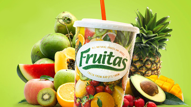 Fruitas launches its own milk brand 1