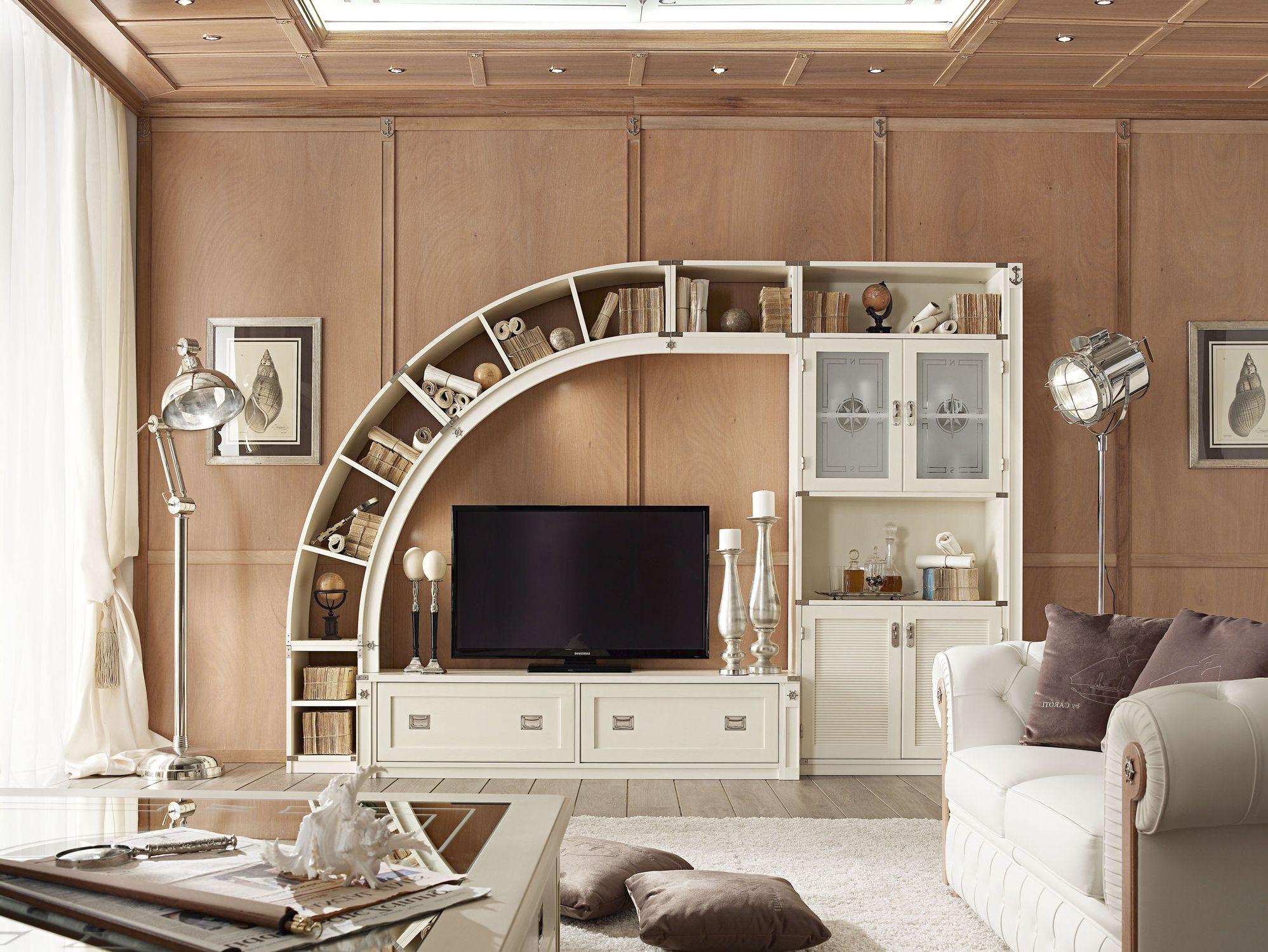 Living Room Full Wall Cabinet Design Novocom Top