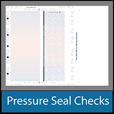 Pressure Seal Checks