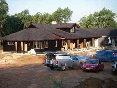 14Energy Efficient Craftsman   Wildwood, MO