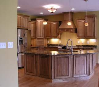 7Traditional Home   Sappington, MO