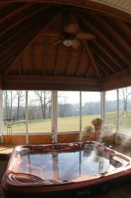 Two Story Addition & Screened Porch | Eureka, MO