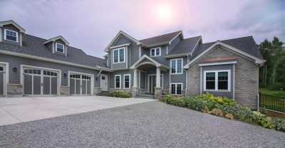 Custom Built Home in Eureka, MO