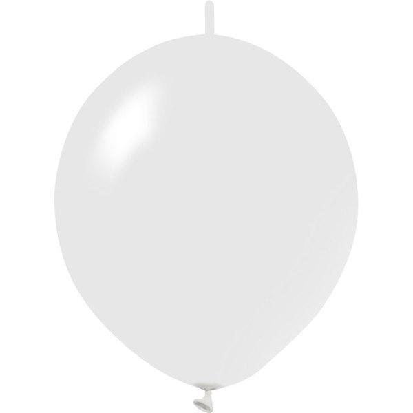 transparente Girlanden Luftballons bedrucken