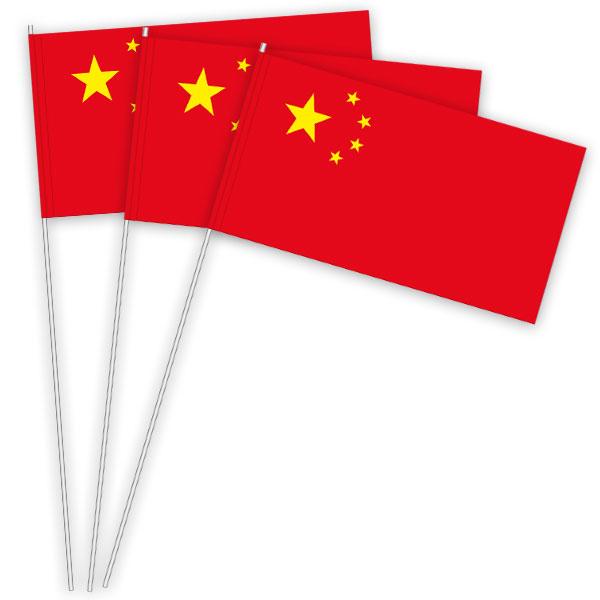 China Papierfahnen kaufen