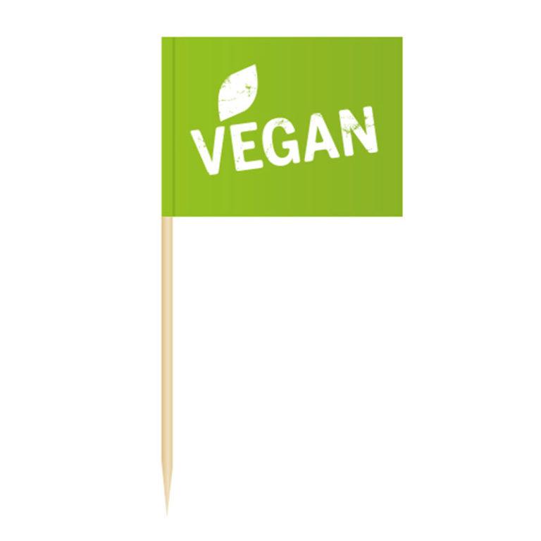 Vegan Picker, Vegan Minifähnchen
