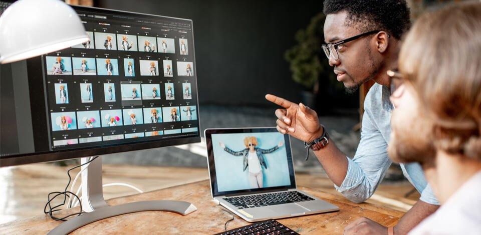 Photo Editors in Nigeria