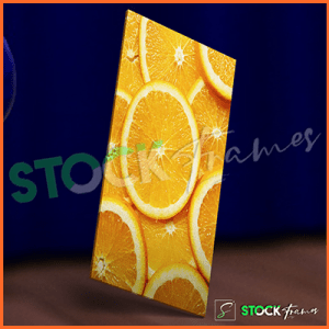 Canvas Prints Single Panels (Fruits 6) – 18×24 etc.