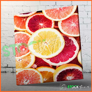 Canvas Prints Single Panels (Fruits 2) – 18×24 etc.