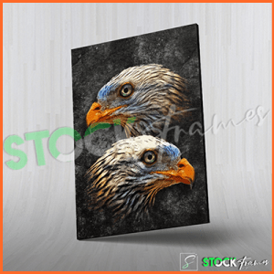 Canvas Prints Single Panels (Mixed Artworks) – 18×24 etc.
