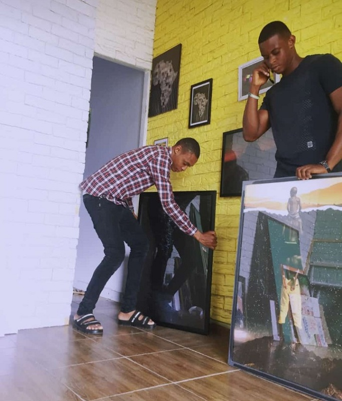 Picture Framing in Nigeria (10 Scintillating Questions with Answers)