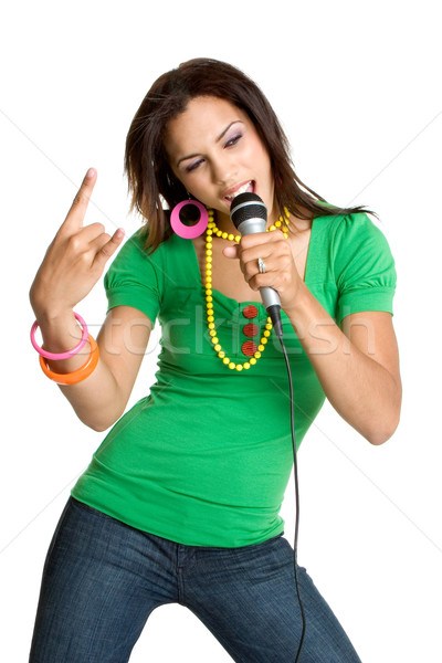 Image result for stock photos singing