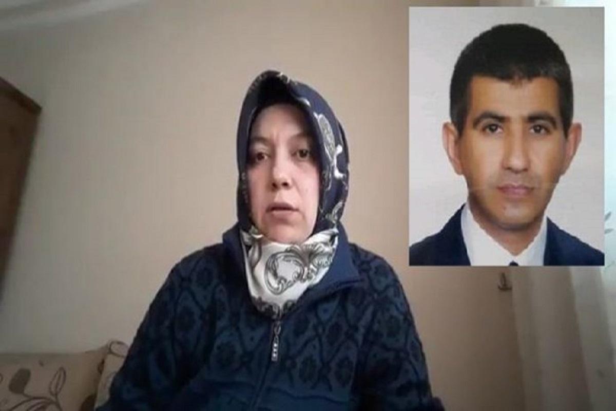 Turkish Hose Wife