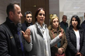 One more HDP deputy loses parliamentary seat over terror charges in Turkey