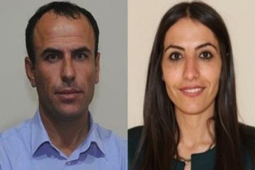 Parliamentary status of two pro-Kurdish HDP deputies removed due to 'absence'