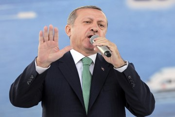 Erdoğan reiterates call on Turks in Germany not to vote for 'anti-Turkey' parties