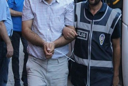 Turkish gov't detains dozens of people over their alleged links to Gülen movement on Friday