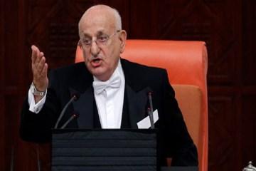 Turkish Parliament speaker threatens HDP deputy with expulsion over phrase 'Kurdish provinces'