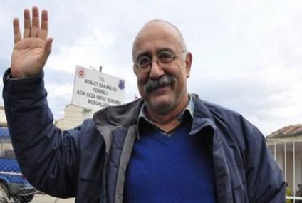 Nişanyan, renowned Turkish-Armenian intelectual, applied for political asylum in Greece