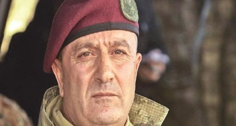 Report: 10 Turkish generals including Gen. Aksakallı resign