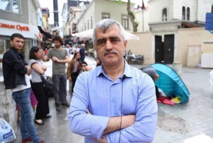 Turkish court gives jail sentence for human rights activist Gergerlioğlu