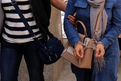 Turkish gov't detains 5-months pregnant woman as police fail to locate her husband