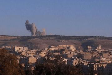Erdoğan says Turkey de facto launches Afrin operation, Manbij is next