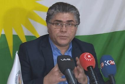 Kurdish party in Turkey refuses to drop 'Kurdistan' from name