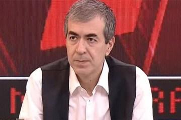 Pro-government Turkish journalist threatens opposition leader