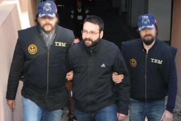 Turkish police detain ÖDP's Onur Kılıç, others over critical social media posts
