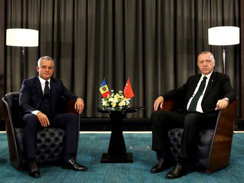 Moldova to ask Turkey to extradite oligarch Plahotniuc, former politician allegedly behind deportation of Turkish teachers: report 21