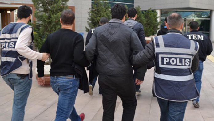 75 detained over alleged Gülen links in a week