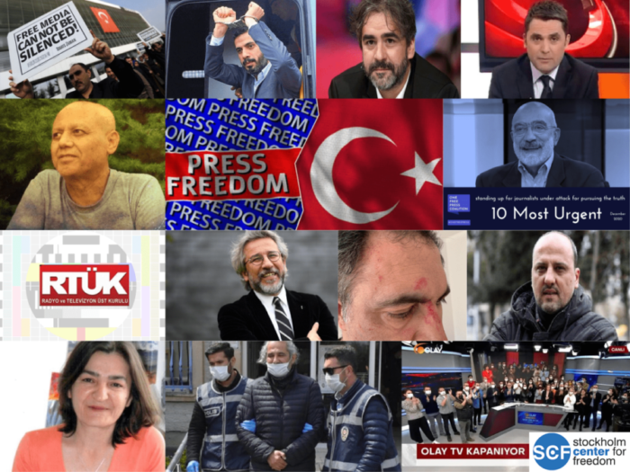 Human Rights in Turkey: The Year in Review - cover