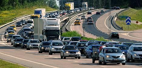 Экскурсия по Стокгольму на автомобиле